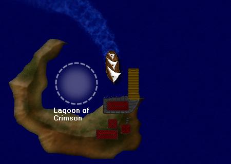 The Shores of Adora Screenshot