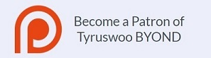 Tyruswoo BYOND Patreon