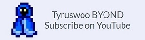 Tyruswoo BYOND YouTube